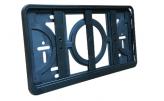 Пластиковая рамка для американского номера 30х15см UTAL